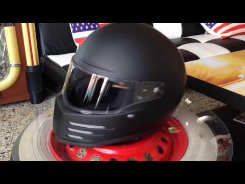 160€ Capacete Bandit Fighter