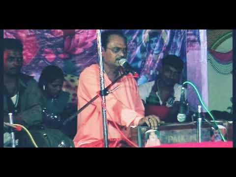 VISHNUGIRI GOSWAMI | BHAJAN SANTVAANI AT MAHUVA BHAVAANI MAATAJI MANDIR 2013 | MANAHAR BHARTHI BAAPU