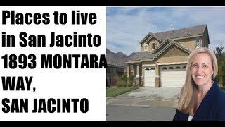 Places to live in San Jacinto - 1893 MONTARA WAY, SAN JACINTO
