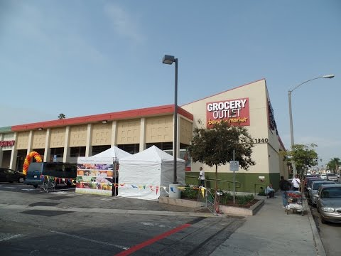 Grocery Outlet # 319-Long Beach 7th Street - NOW OPEN