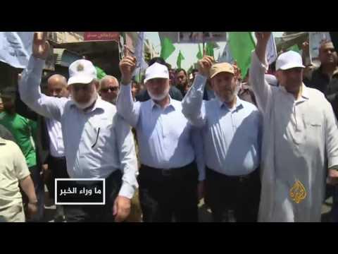 حماس في عيون محكمة العدل الأوروبية  - نشر قبل 9 ساعة