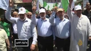 حماس في عيون محكمة العدل الأوروبية