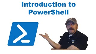 PowerShell Module 1: An Introduction to the CLI and ISE