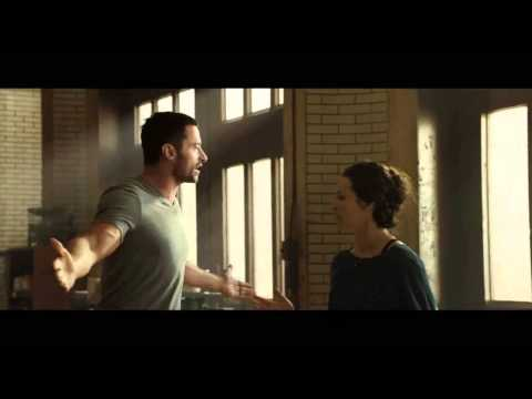 REAL STEEL **** DELETED SCENE****