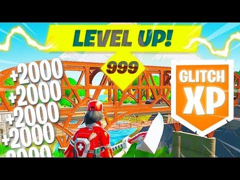 comment-gagner-beaucoup-d'xp-rapidement-sur-fortnite-2-!-(glitch-xp-fortnite-2)
