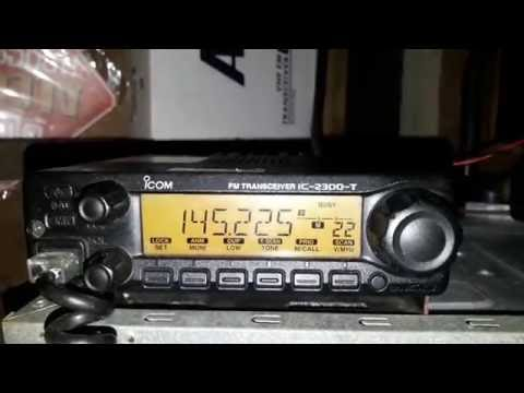 HAM RADIO Thailand (เสียงใครกันหน๋อสูง 30 เมตรรับได้ ฟังไม่ออก ว่าประเทศอะไร)