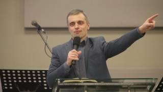 Успех в жизни верующего человека - Игорь Кокош. Часть 2
