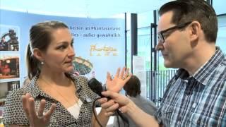 4. Azubi-Speed-Dating der IHK Köln am 17. Juni 2013