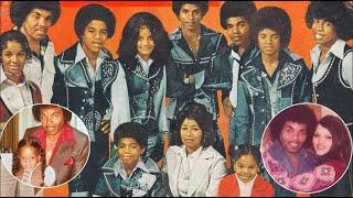 Secret Jackson Sibling--The Untold Truth About Joe Jacksons Love Child Johvonnie