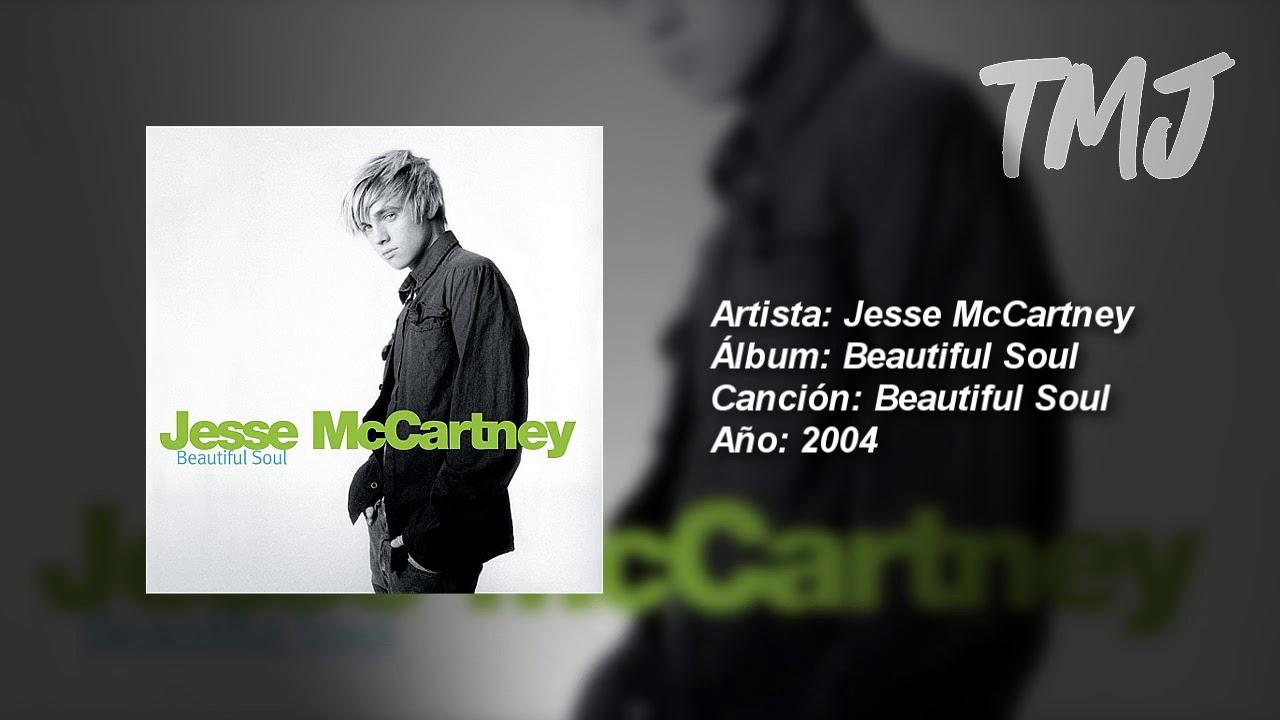 Letra Traducida Beautiful Soul de Jesse McCartney