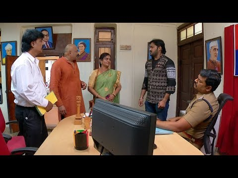 Priyamanaval Episode 1043, 16/06/18