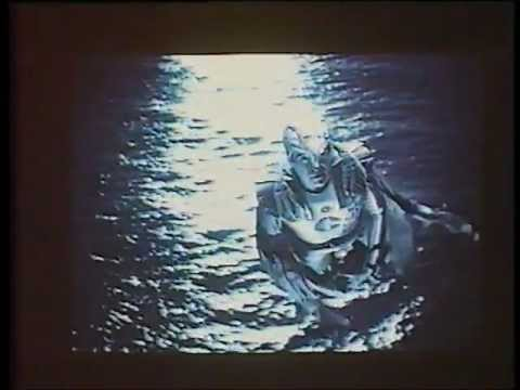 The Return of Captain Invincible (1984) Seven Keys Video Australia Trailer
