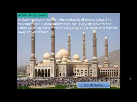 yemen travel