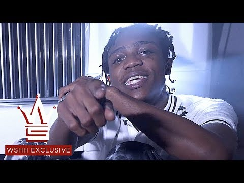 22Gz Blicky Da Blicky (WSHH Exclusive - Official Music Video