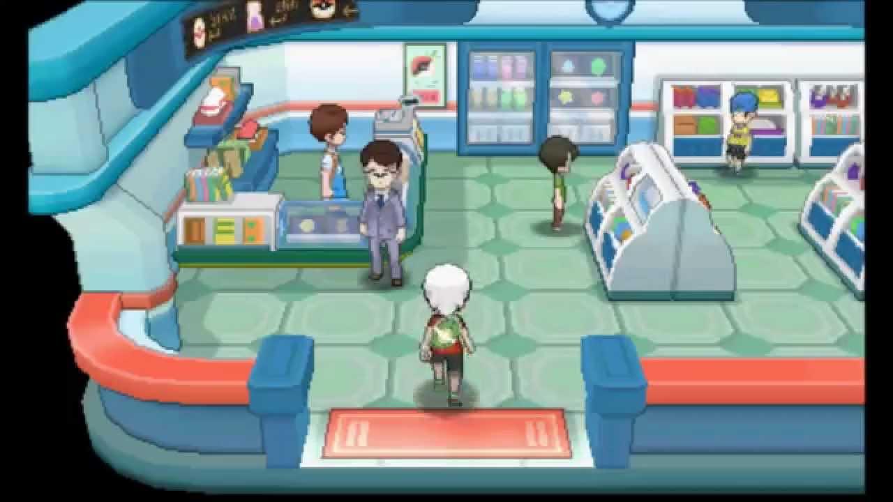 Pokemon Omega Ruby Alpha Sapphire Tm54 False Swipe