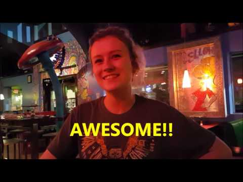 Mellow Mushroom Review - Atlanta (Sandy Springs)