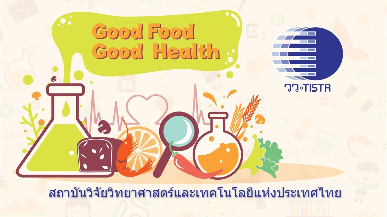 Food and good health - Food And Good Health 17