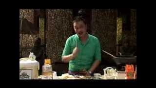 Telur Masak Petis dengan Krupuk Senna di Acara Foody with Rudy ANTV ep. 165 (7 September 2013) Mp3