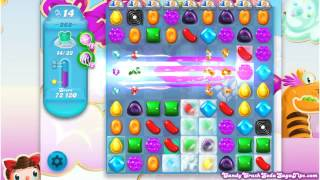 Candy Crush Soda Saga Level 368 No Boosters