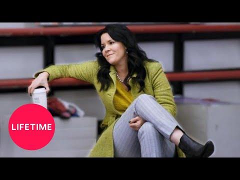 Dance Moms: Yolanda REFUSES TO MOVE (Season 8) | Extended Scene | Lifetime