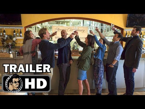FRIENDS FROM COLLEGE Official Trailer (HD) Keegan-Michael Key Comedy Series