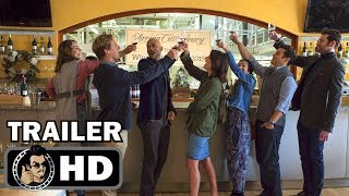 FRIENDS FROM COLLEGE Official Trailer (HD) Keegan Michael Key Comedy Series