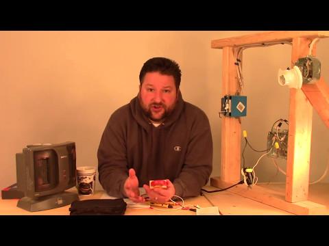 Multimeter for DIY/homeowner - easy to follow Nice Meter!