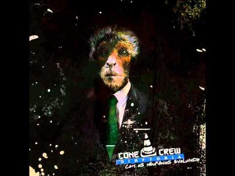 Cone Crew Diretoria - Falo Nada (part. Marcelo D2)