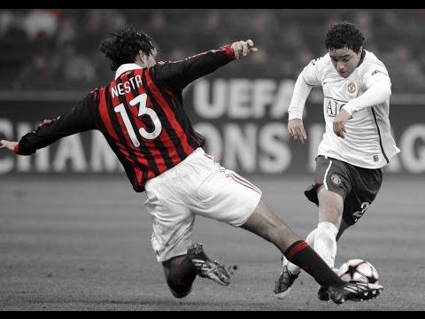 Alessandro Nesta ● The Art Of Defending ● ► Crazy Defensive Skills, Tackles & Goals
