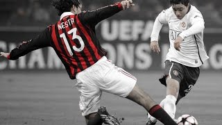 Alessandro Nesta ● The Art Of Defending ● ► Crazy Defensive Skills, Tackles & Goals