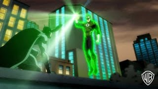 "Justice League: War - ""You"