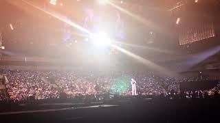 2018张学友东京演唱会  精彩日语激情互动