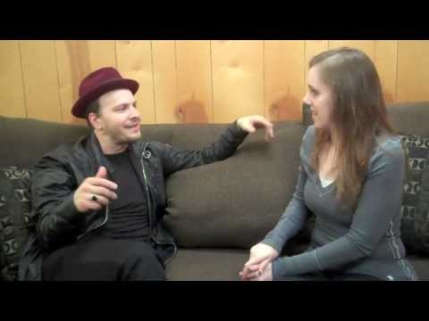 Interview With Gavin DeGraw - YouTube