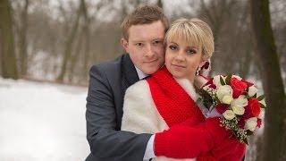 Игорь и Люда свадебное видео Гомель