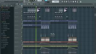 Download lagu FL STUDIO NEW REMAKE FEEL SO CLOSE by Martin Garrix & Justin Mylo - ID (Evolve)