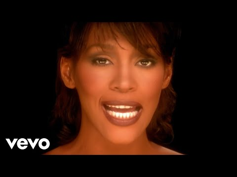 Whitney Houston - Exhale