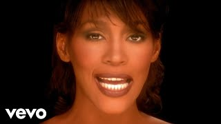 Whitney Houston - Exhale (Shoop Shoop) (Official Video)