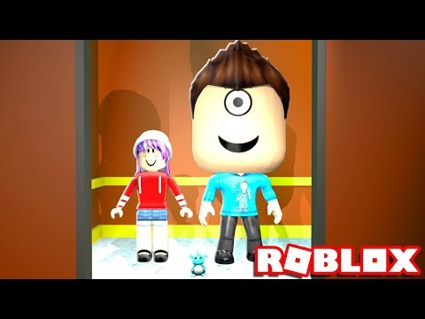 THE MOST NORMAL ELEVATOR IN ROBLOX!!! | Normal Elevator w/ RadioJH Games!