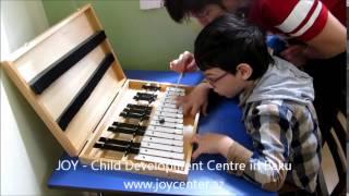 JOY - Child Development Centre in Baku