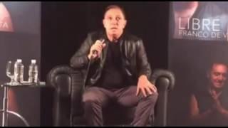 Franco De Vita entre lágrimas habla sobre Venezuela(, 2016-10-25T19:47:21.000Z)