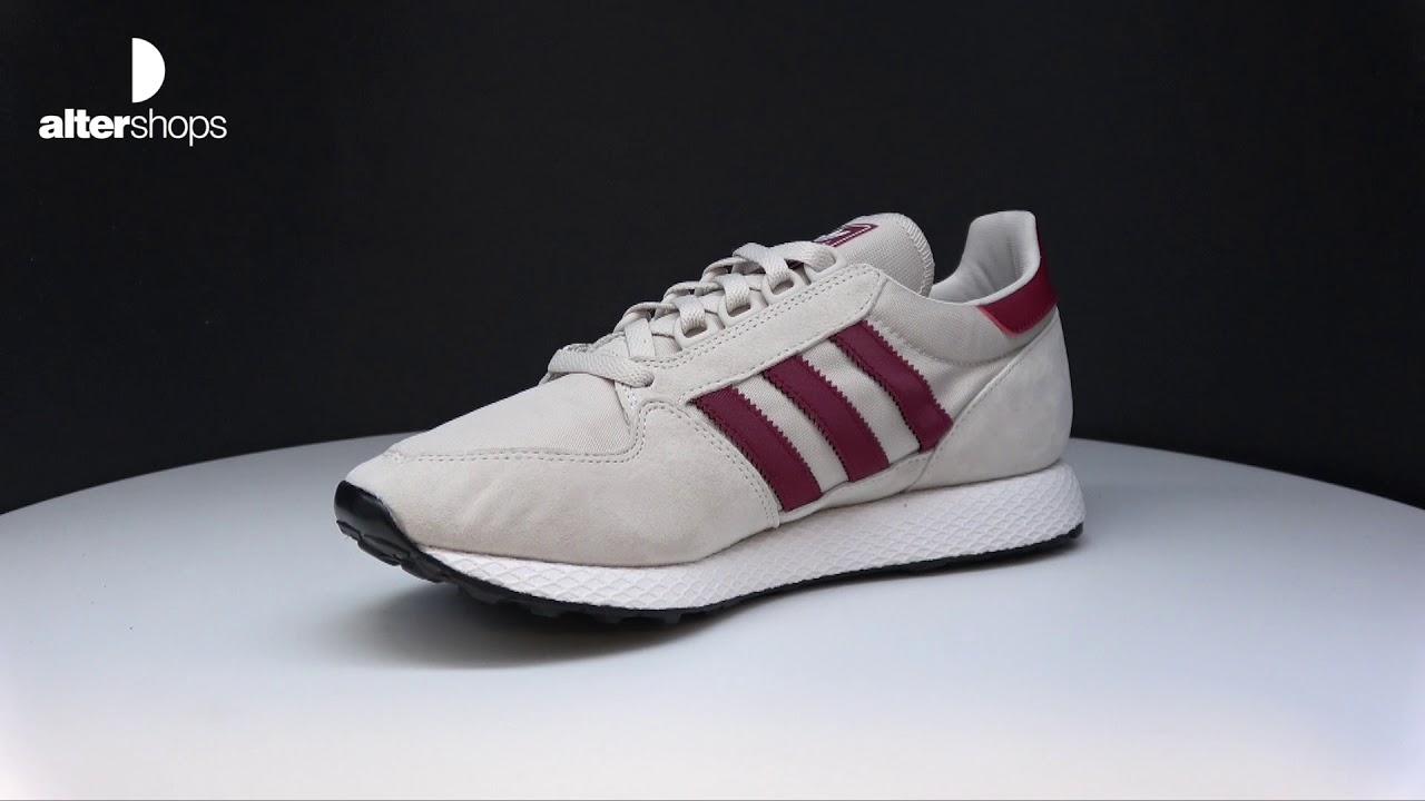 wholesale dealer 5235a 22da9 adidas Originals Forest Grove B41547