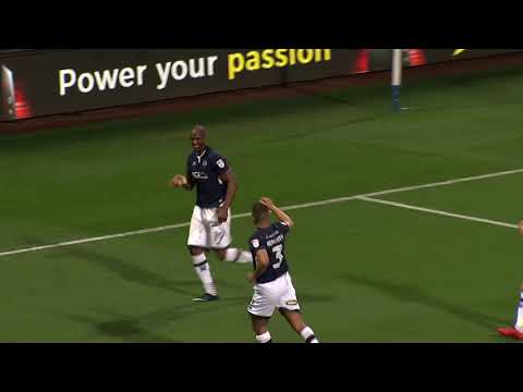 Highlights | Bolton 0-2 Millwall