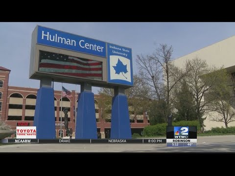 Hannig Construction to Renovate Hulman Center