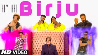 Birju (Video Song) | Hey Bro (2015)