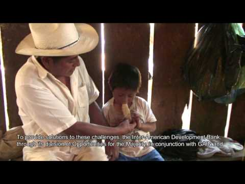 Improving education to enhance child nutrition in Latin America