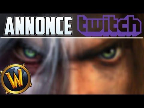 Annonce Stream : Lore & Uchronie un nouveau concept à venir