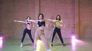 [Mirror] Ariana Grande -No Tears Left To Cry (Lucy Choreography)