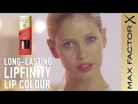 Lipfinity Lip Colour (Sweet )