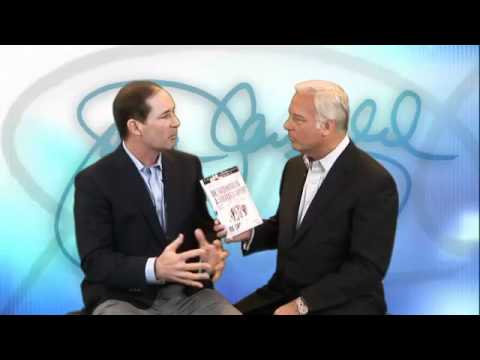 Inner Circle Club: Jack Canfield and Joe Sweeney on Networking