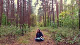 Edoardo Striani - Improvisation in the Forest (RAV Vast A Integral)